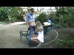 Young Russian girls fucking in public tubes