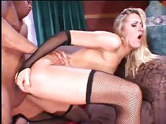 Fucking the remarkably sexy Angel Long tubes