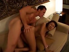 Sexy Thai whore has anal sex tubes