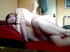 Couple hot missionary to 69 action tubes