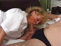 They call a masseuse and get to fuck her tubes