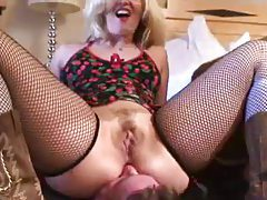 Free Fishnet Videos