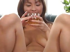 Asian gives a great titjob to lucky guy tubes