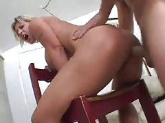 Velicity Von pornstar anal sex tubes