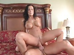 Lisa Ann in hardcore milf sex tubes