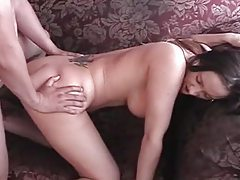 Amateur gets it in the ass pretty easy tubes