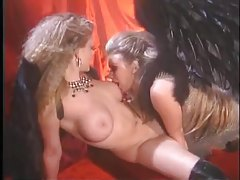 Two hot Jenna Jameson fuck clips tube