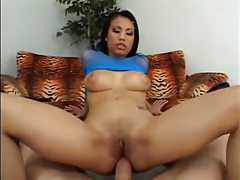 Big cock fucks her butt hard tubes