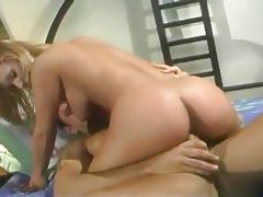 The beautiful pornstar gets licked and fucked tubes