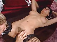 Asia Carrera the French maid slut tubes
