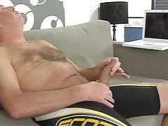 Daddy Blows a Monster Load tubes