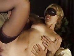Masked couple makes a hot porn tubes