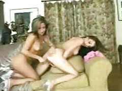 Lovely ladies have a fun 69 for us tubes