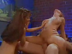 90s porn with two perfect sluts slamming tubes