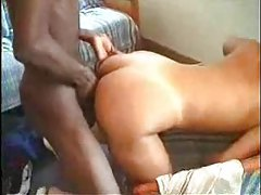 Cheating young wife with a black lover tubes