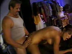 Classic scene with hard ass fucking tubes