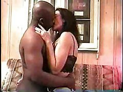 Cuckold interracial with wife loving black tubes