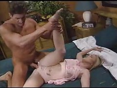 Blonde fucked by a tasty big cock tubes