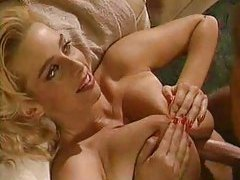 Sandra Scream fuck and facial tubes