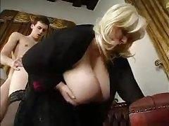 Sensual BBW slut fucked by a big cock tubes