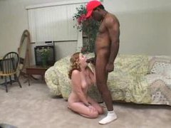 Teenager fucked by a big black cock tubes