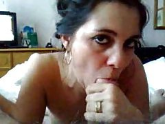 Arab wife sits on his boner with pussy tubes