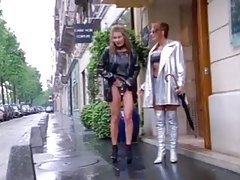 Free Leather Movies