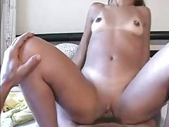 She has amateur anal sex with her man tubes
