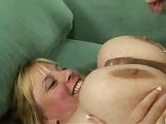 Big jiggling fat whore and her cock desires tubes