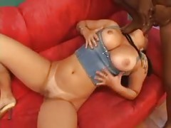 Crazy hot curvy Latina face fucked tubes