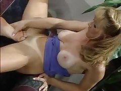 Three hot girls into kissing and licking tubes