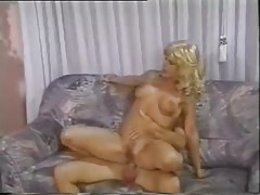 Awesome fisting and fucking in retro movie tubes