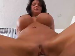 Dirty Deauxma fucked by a younger cock tubes