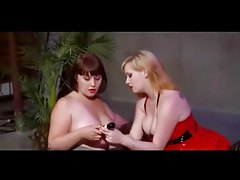Chubby Lezdom Domination tube