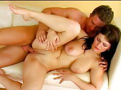 Curvy natural European fucked in the rump tubes