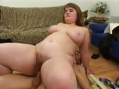 Fat girl fucking in all the positions tubes