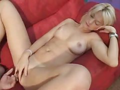 Soccer player fucks a cute young blonde tubes