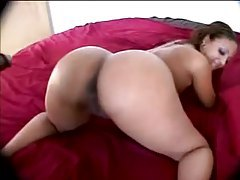 Black girl with a giant ass teases it tubes