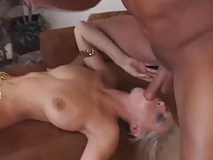 Brooke Banner utterly gorgeous sucking a big cock tubes
