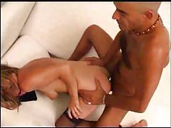 Full fuck scene with a naughty schoolgirl tubes
