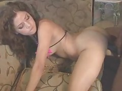 Total slut for big black cock from behind tubes