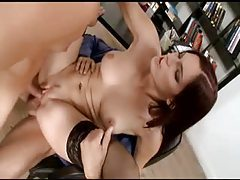 Two scenes of double penetration sluts tubes