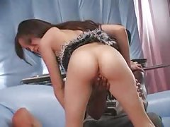 Sasha Grey at her sexiest in a solo and foreplay scene tube
