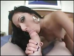 POV blowjob from a seriously hot chick tubes