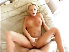 Fucking the shaved vagina of Bree Olsen tubes