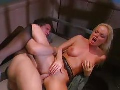 Sexy Silvia Saint has anal sex with a big cock tubes