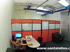Latinas spy cam tubes