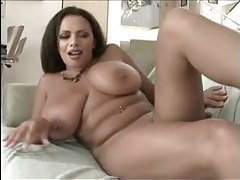Chubby pornstar boned by the BBC tubes