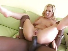 Anal cock craver fucked in a great DP tubes
