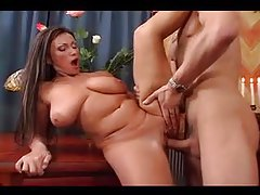 Hot curvaceous milf has intense sex tubes